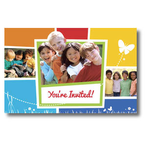 VBS Youre Invited Postcards
