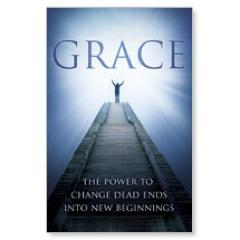 Grace Postcard