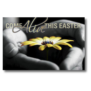 Come Alive Easter Undefined