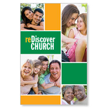 ReDiscover Church: People
