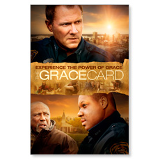 Grace Card Postcard