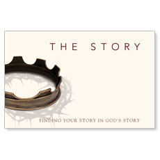 The Story DIY Postcard Pack