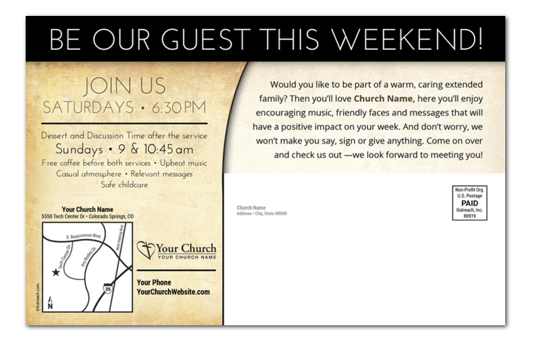 Sample of church invitation letters for a gospel concert pictures to