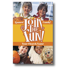 Fun For All Postcard
