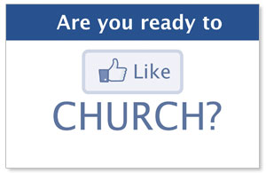 Like Church