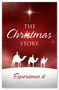 The Christmas Story 4/4 ImpactCards