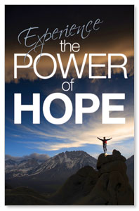 Power of Hope Postcards