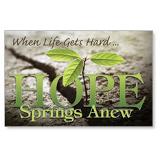 Hope Springs Postcard