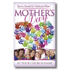 Mothers Heart Postcards