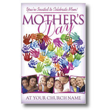 Mothers Heart Postcard