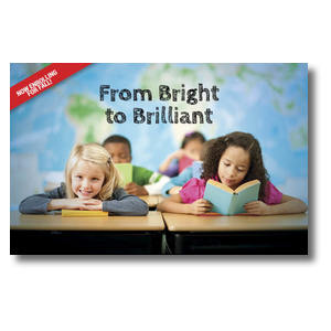 Bright to Brilliant 4/4 ImpactCards