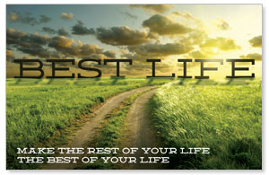 Best Life Postcards