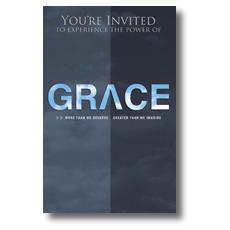 Grace: Max Lucado Postcard