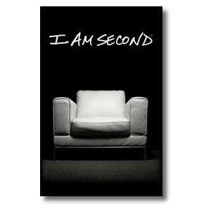 I Am Second Postcards