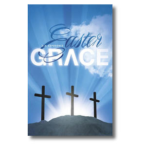 Easter Grace Postcards