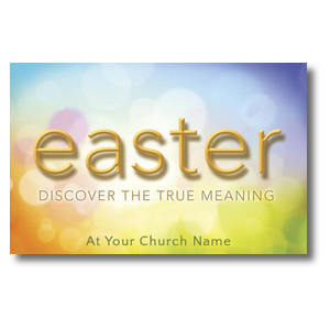 Discover Easter Postcards