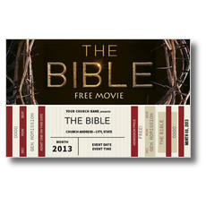 Bible Ticket