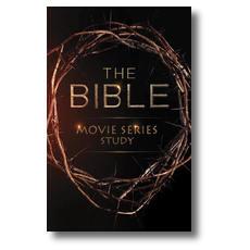 Bible Crown Study Postcard
