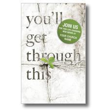 Get Through This Postcard