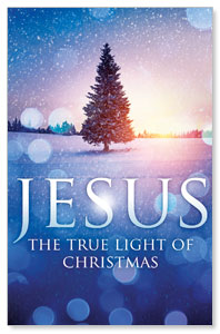 True Light Church Postcards