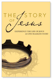 The Story of Jesus Postcards