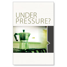 Pressure Points Postcard