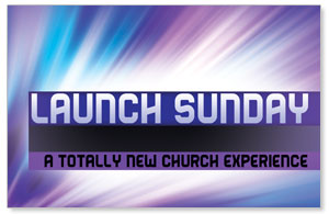 Launch Sunday ImpactCards