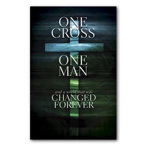 One Cross Postcards