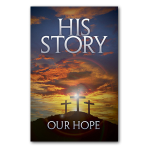 His Story Our Hope Postcards