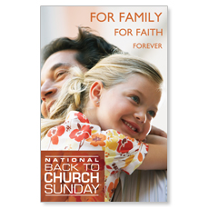 Family Faith Hug