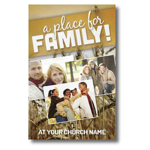 A Place for Family Fall 4/4 ImpactCards