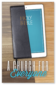 A Church for Everyone ImpactCards