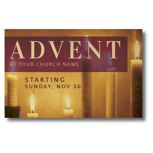 Advent At 4/4 ImpactCards