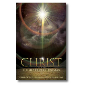 Christ the Heart 4/4 ImpactCards