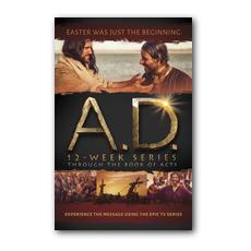 A.D. Postcard