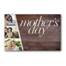 Mothers Day Invite Postcard