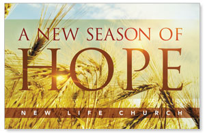 Hope Wheat 4/4 ImpactCards