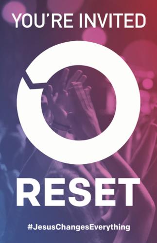 Reset ImpactCard