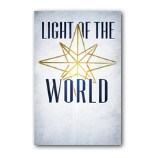 Light of the World Star