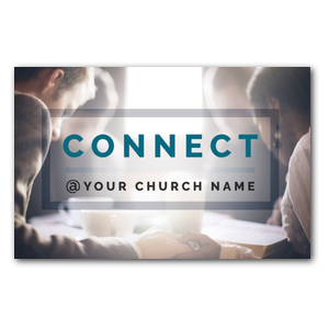 Connect Postcards