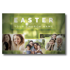 Easter Photos Postcards