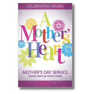 A Mothers Heart 4/4 ImpactCards