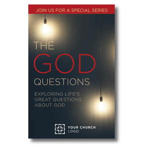 God Questions 4/4 ImpactCards
