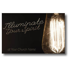 Illuminate Light Bulb