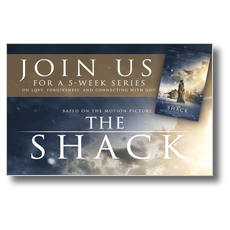 The Shack Movie Clouds