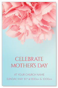 Carnation Mothers Day Postcards