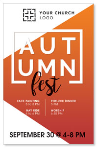 Autumn Fest 4/4 ImpactCards