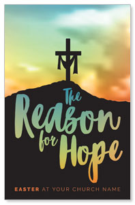 Reason for Hope Postcards