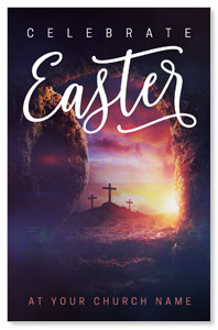 Dramatic Tomb Easter 4/4 ImpactCards