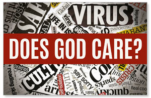 Does God Care News 4/4 ImpactCards